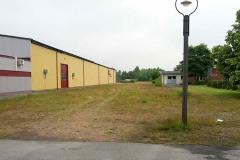 Mitt i Anderstorp låg en ödetomt som vi fick i uppdrag att skapa en plats på.