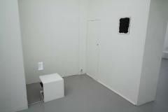 Notes, installationsbild, ID:I galleri 2015.